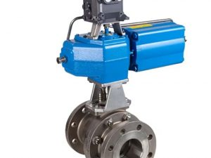 M Series Ball Valves
