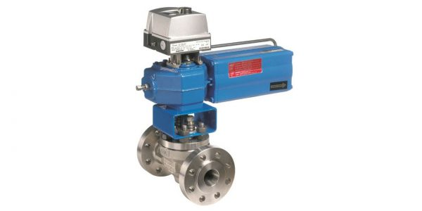 Top 5 top entry rotary valves