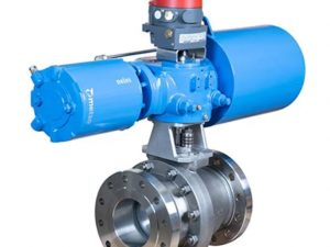 X Series Ball Valves