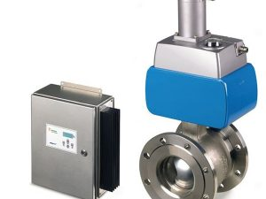 nelesace-basis-weight-control-valve