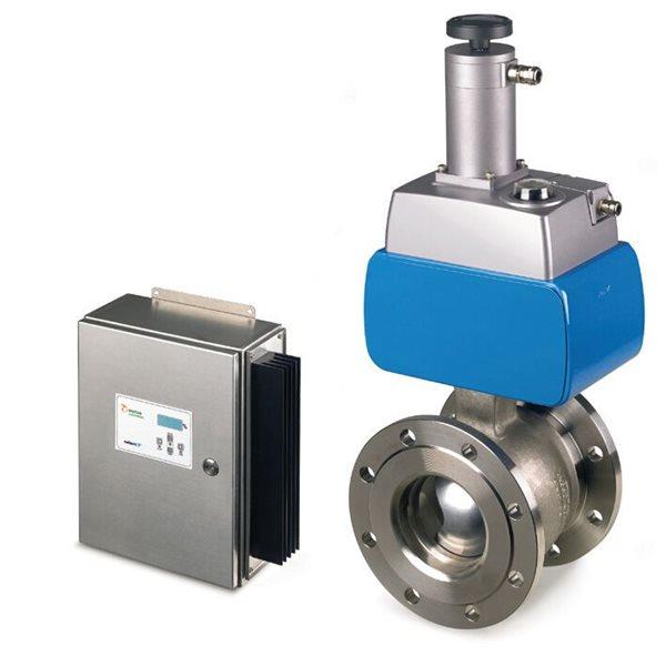 nelesace-basis-weight-control-valve